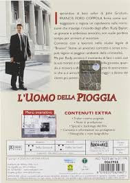 Amazon.com: L'Uomo Della Pioggia: Movies & TV