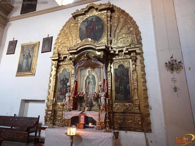 """Resultado de imagen de Templo de San Francisco  san cristobal de la casas"""""""