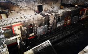Detienen a adolescente por presunta implicancia en incendio en ...