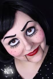 easy scary makeup ideas for saubhaya