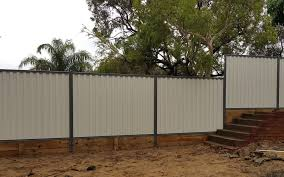Colorbond Fencing Perth Kingsley Perth Fence Co