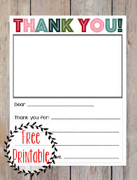 letter template for kids free printable