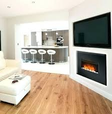 wall design ideas for your living room
