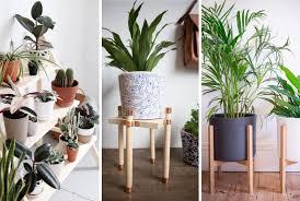 30 best diy plant stand ideas