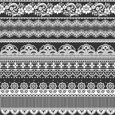 Selfadhesive Lace Waist Line Stickers Room Corner Wallpaper Border Bathroom Tile Windows Glass Decorative Removable Decals Vinyl Wall Stickers Aliexpress