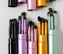 5pcs travel portable mini eye makeup
