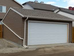 Building A Detached Residential Garage Shaw Construction