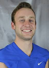 Adam Beck - Football - Houston Baptist University Athletics
