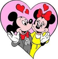 2686 Melhores Ideias de Fotos do Mickey e da Minnie em 2020 ...