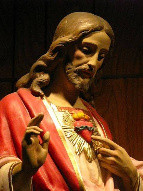 """Resultado de imagem para coeur sacré de jésus"""""""