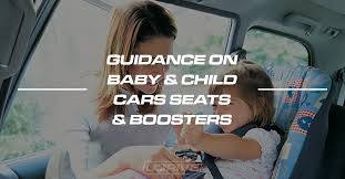 simplified rules on baby child seats