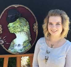 Young, Dembinski receive Siskiyou Artists Association scholarships ...