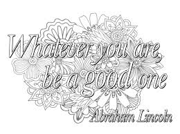 coloring pages inspirational quotes coloring pages printable