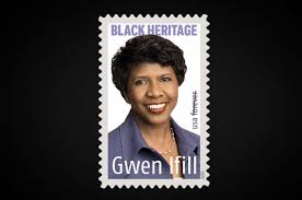 Trailblazing Journalist Gwen Ifill to be Honored With Forever ...