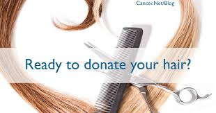 donate your hair in 3 simple steps