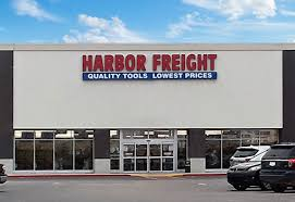 harbor freight tools now open in