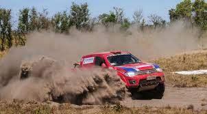 Rally dos Sertões 2019 volta ao Estado do Mato Grosso do Sul e vai ...