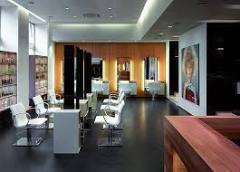 benedetina hair salon decorating ideas