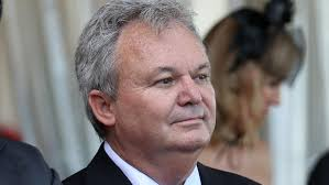 Conman Peter Foster accused of $1.5m sports betting scam | Gold Coast  Bulletin