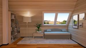 Turn Your Attic Into A Bedroom CBS Miami