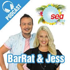 BarRat & Jess