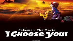 Pokemon I Choose You! Movie Theme Song (Download) - YouTube