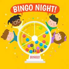 Image result for family bingo night