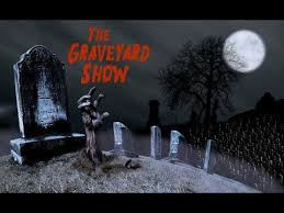 The Graveyard Show Podcast: Tombstone 3 (Adam Gierasch, director ...