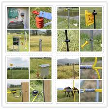 5 Joules Secure Equipment Livestock Security Electric Fence Energizer For Farm Security View Secure Equipment Lanstar Product Details From Shenzhen Lanstar Technology Co Ltd On Alibaba Com