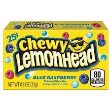 ferrara chewy lemonhead blue raspberry