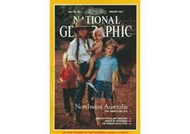 national geographic magazine january