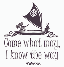 Moana Pua And Hei Hei Wall Art Decal 20 X 21 Vinyl Adhesive Diy Walt Disney Movie Quotes Home Decoration Stick And Peel Removable Kids Bedroom Living Room Sticker Come