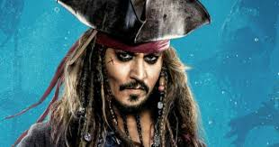 Johnny Depp Might Have A Small Cameo In Pirates Of The Caribbean 6