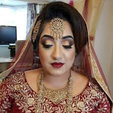 hair and makeup artist in wolverhton