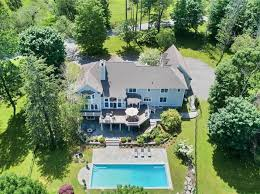 1 great hill farm rd pound ridge ny