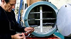 welding rod oven you