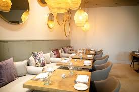 the grovewood restaurant bar at the