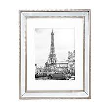 mirrored frames for wall com