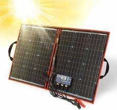 Electric Fence Kit For 6000 Mt Energizer B 12 Solar Panel Wire Insulators For Sale Online Ebay