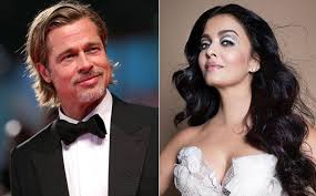 Brad Pitt Wanted To Work With Aishwarya Rai Bachchan Even After She Rejected To Star In Troy - OFFC