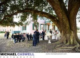 new orleans wedding ceremonies