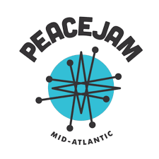 Image result for peacejam midatlantic""