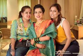 bridal makeup artists in pune