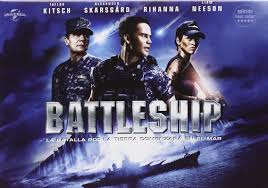 Battleship - Edición Horizontal Import Dvd 2013 Taylor Kitsch ...