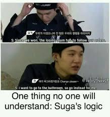 reasons to love bts swag master suga spinditty