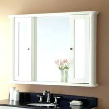 large mirrored medicine cabinets ahte