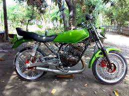 Permalink to Contoh Gambar Motor Rx King