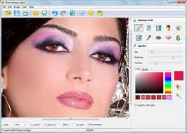 photo makeup editor free and