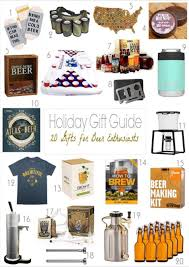 beer lover s gift guide 20 awesome