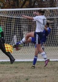 Adeline Williams's Women's Soccer Recruiting Profile